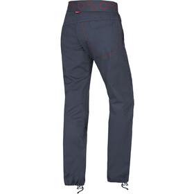 Ocun Pantera Pantalones Mujer, slate blue